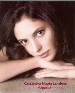CassandraMarieLambros