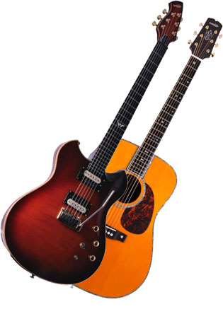 acoustic or electric guitar what should i start with bridgewater school of music. Black Bedroom Furniture Sets. Home Design Ideas