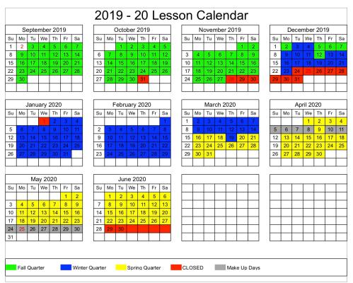 2019 - 20 Lesson Calendar.png